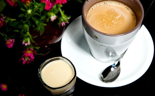 哈达谷蜂蜜咖啡馆honey&coffee