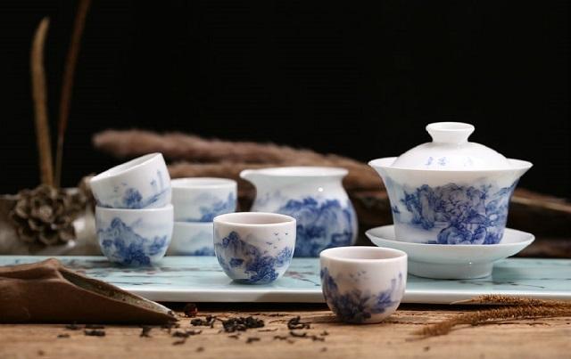 六盈堂茶生活