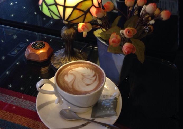 灵意咖啡(天山店)