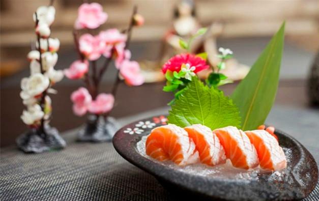 小山渔屋日本料理