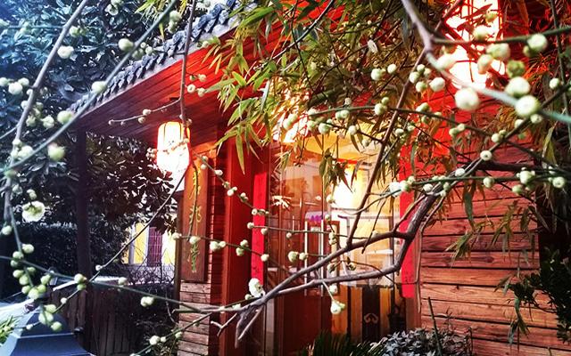 茗邦堂茶文化会馆