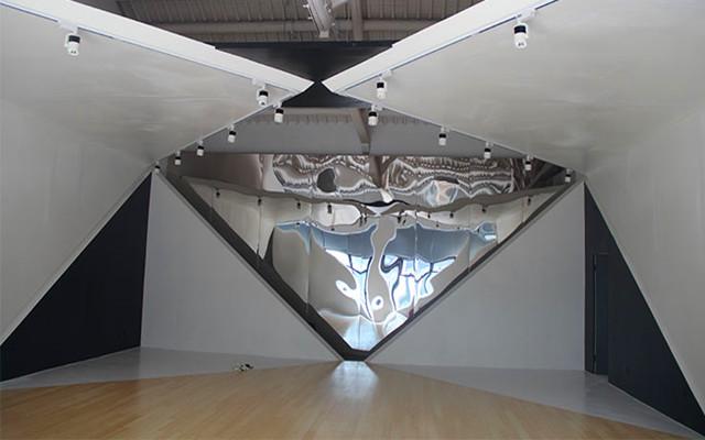 天仁合艺美术馆
