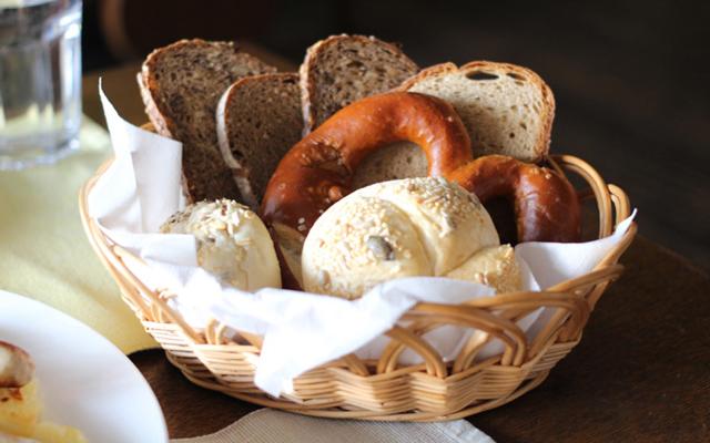 德南面包房