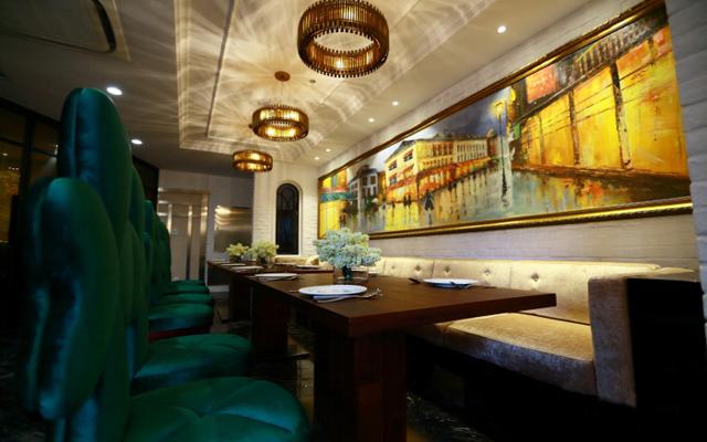 德堡西餐厅