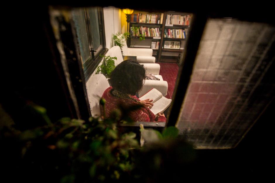 南京 回望书房,看见不灭理想图片