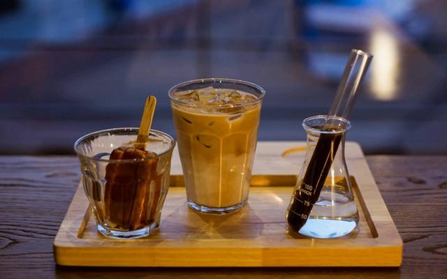 O2 coffee
