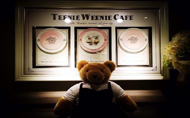 Teenie Weenie Cafe