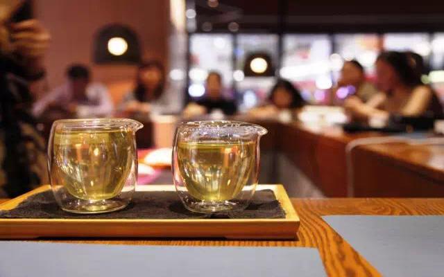 茶香书香(浦东滨江店)