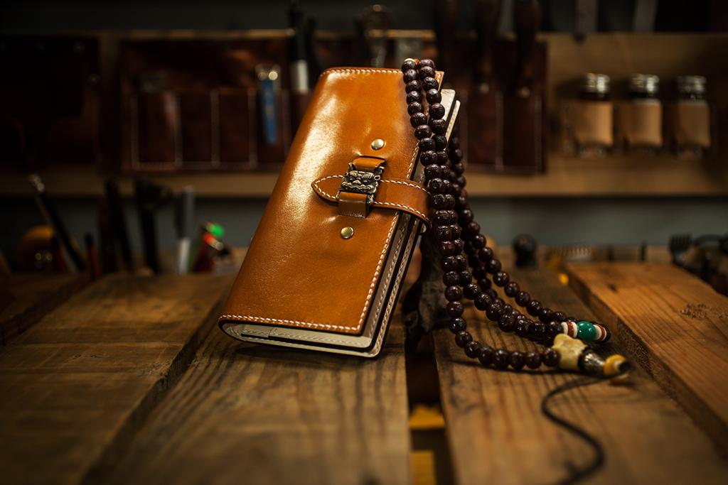 晴源斋手工皮具工作室 : 透过最原始的文化 还原最纯粹的味道
