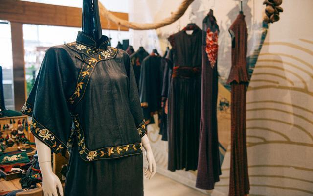 在深圳, 你可能会爱上的6家特色衣饰馆