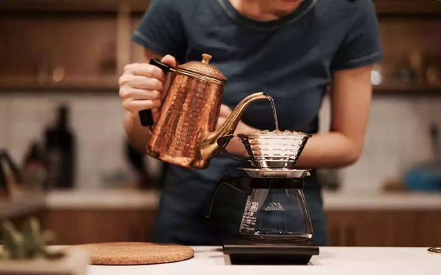 Peu à Peu 渐渐咖啡
