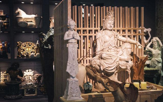 精挑细选古典文化中精彩的片段
