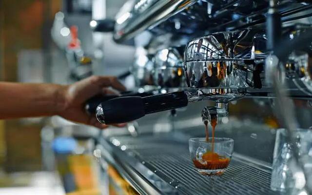 等等,一杯咖啡引发无限可能