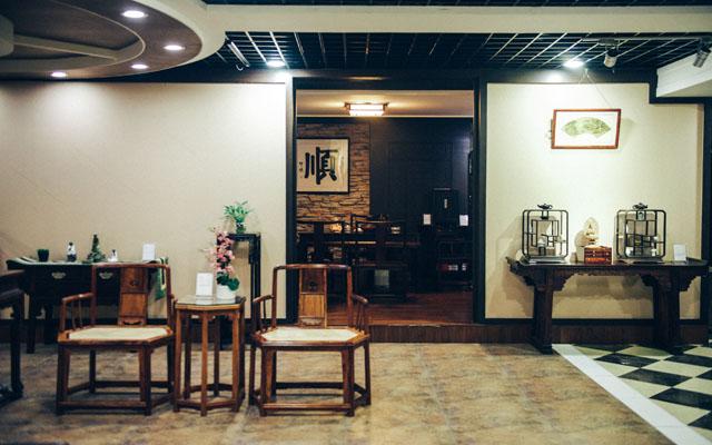 探寻中式家具之美