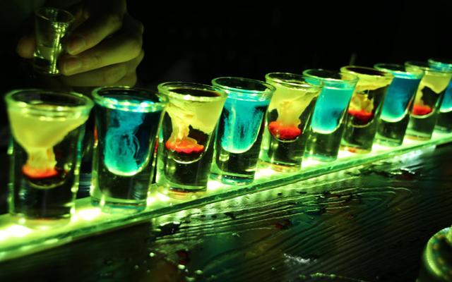 即使小小的力量,也能推动酒吧文化的前进