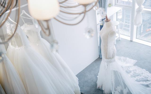 MARIEE STUDIO婚纱工作室