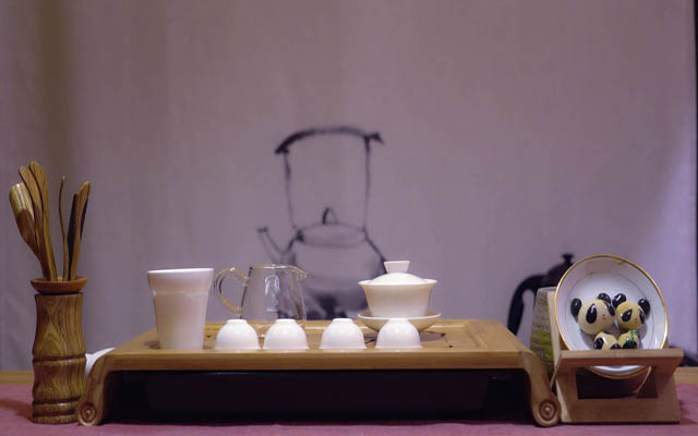 茶无名,品有韵