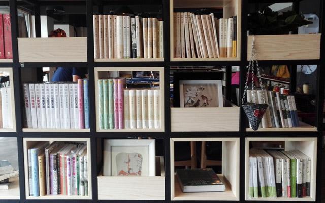 可一书店&画廊