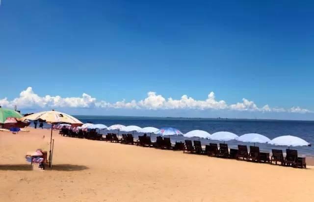 中国最美的8个海滨城市,你去过几个?