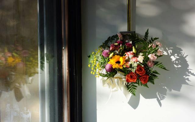 手卉花艺&咖啡馆