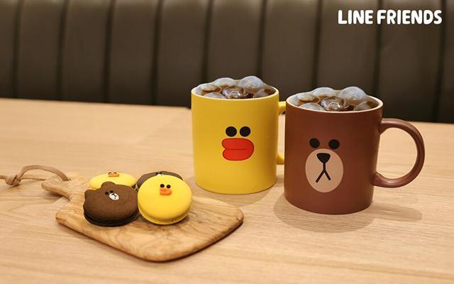 Line Friends Café & Store(上海店)