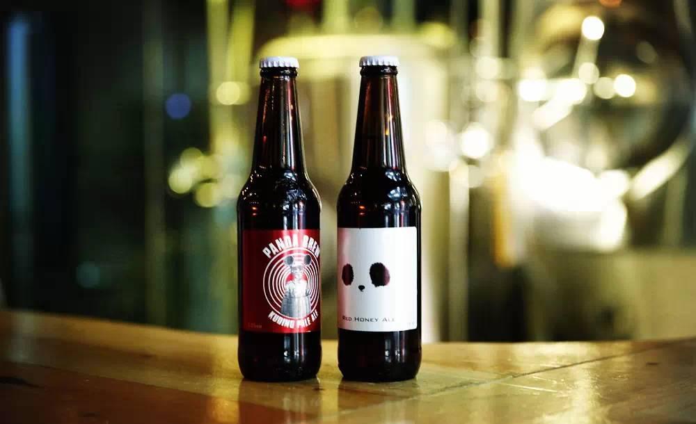 如果你对啤酒有极致追求