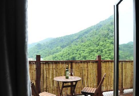 香巴拉,莫干山里的安乐园