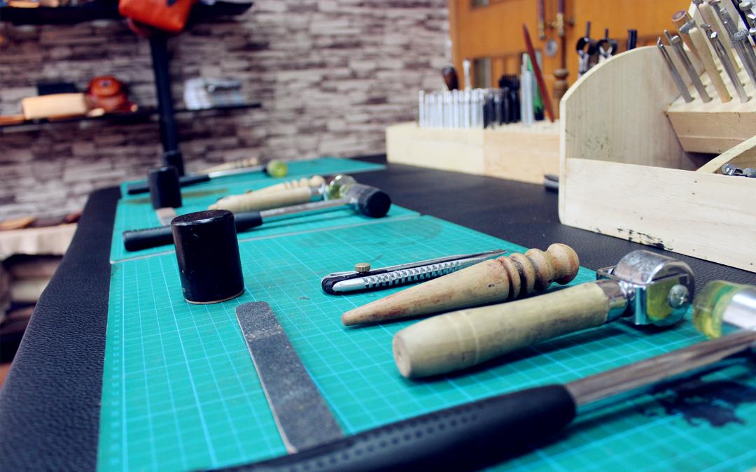 米芬蒂手工皮具工作室