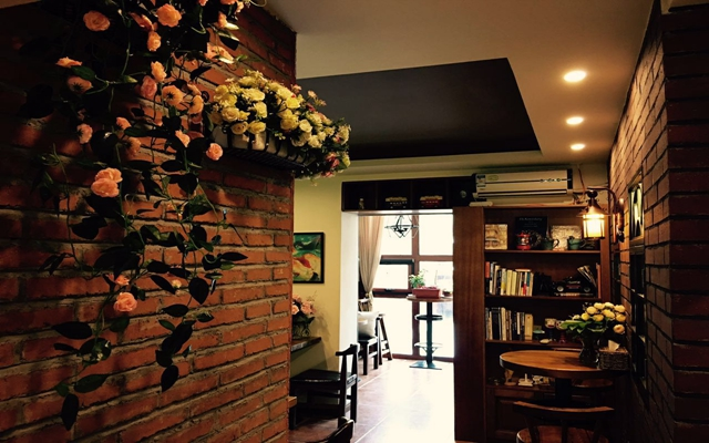 醇翠咖啡馆