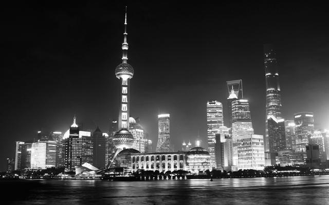 带你寻找旧上海的痕迹