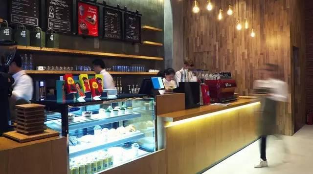 Decameron Coffee 十日谈咖啡