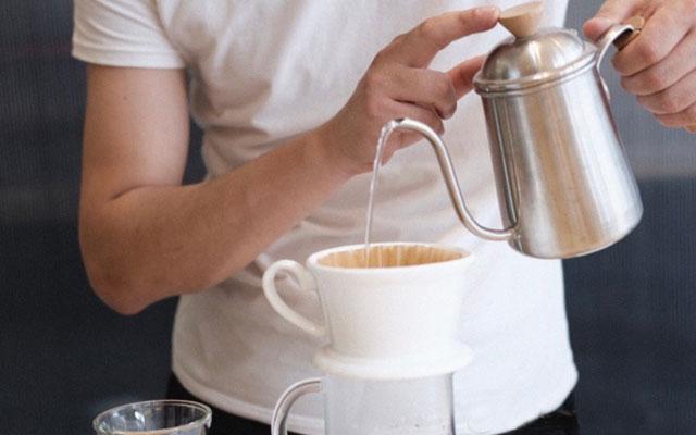 Small Company Coffee