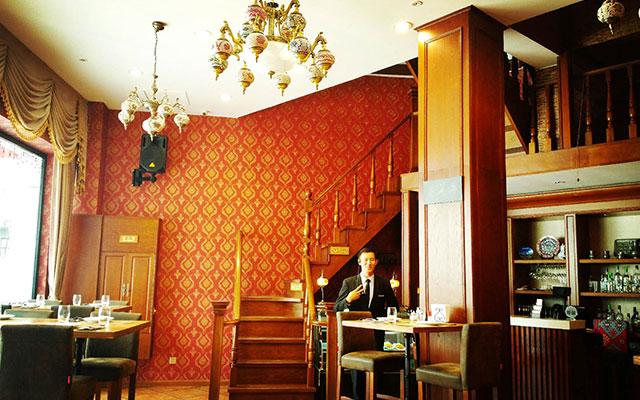 ISTANBUL 伊斯坦布尔厨房
