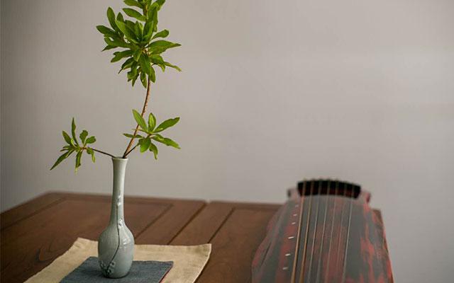 琴棋书画诗酒茶花,倡导中式雅致生活