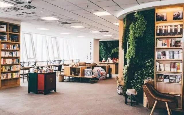 中欧·嘉木艺文书店