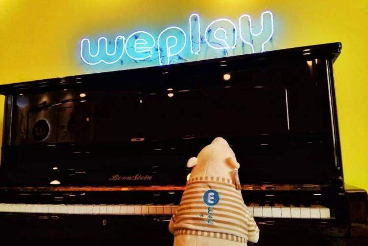 WEPLAY PIANO