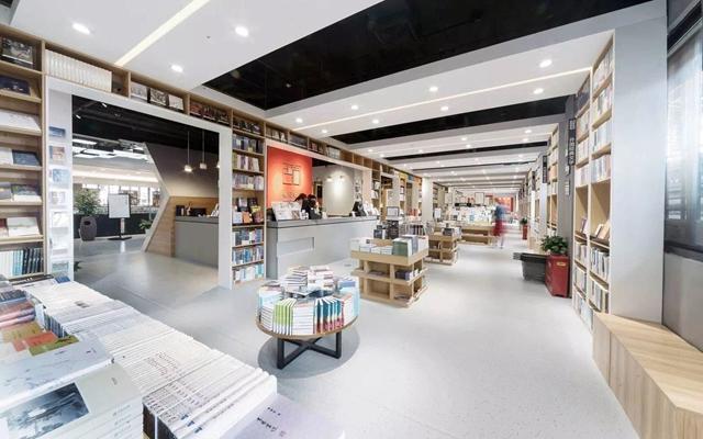 上海不容错过的12家创意书屋
