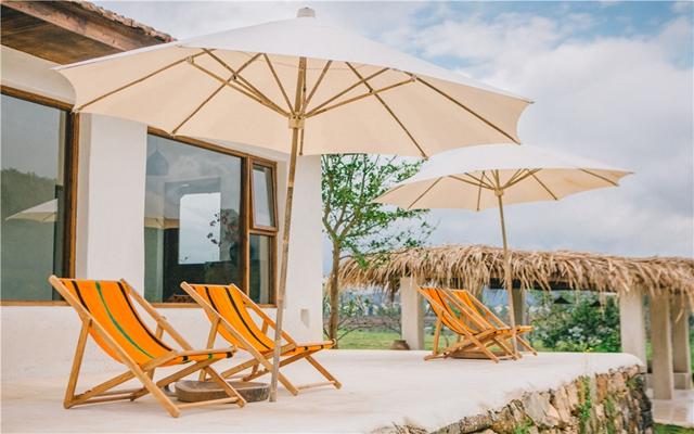 西坡千岛湖度假酒店