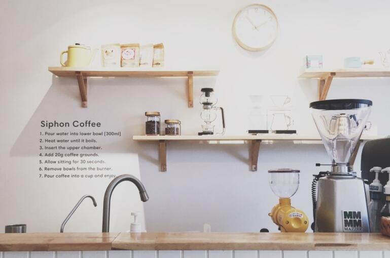 壹心咖啡 kokoro cafe