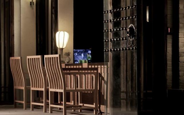 带你逛遍杭州最有特色的9家旅舍