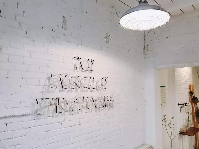 Moi café 莫一咖啡馆