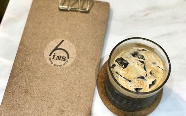 INS CAFE