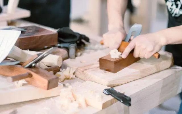 木工养成记