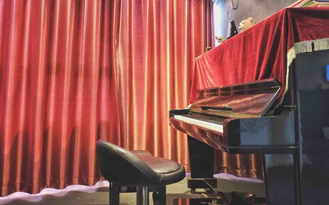 森可音乐教育