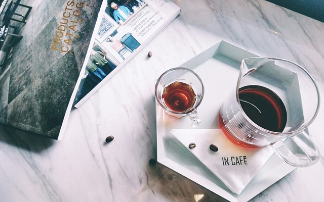 INCAFE独立咖啡馆