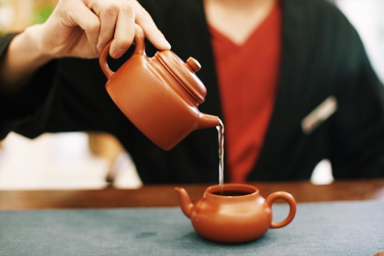 从茶文化出发,还原生活的本味