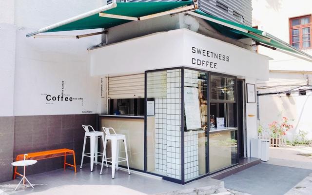 sweetness coffee