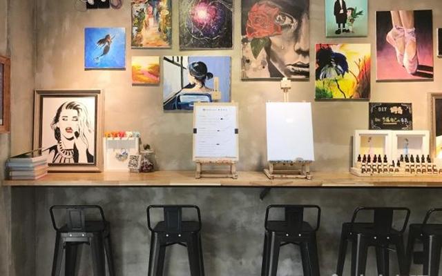 BlankPage艺术绘馆