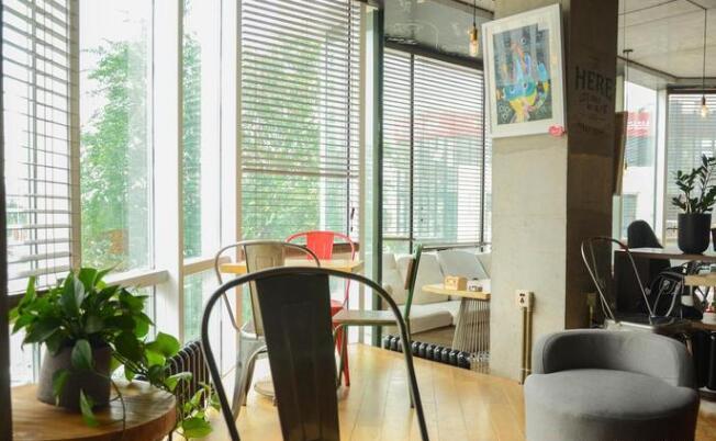 沈阳最高逼格的9家创意咖啡馆, 你去过几家?