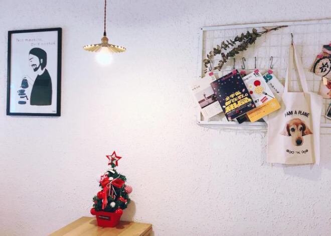 西安最高逼格的10家创意咖啡馆, 你去过几家?